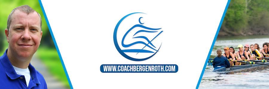 Rowing Coaching Online Remote Training Plans